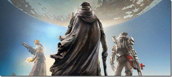 Destiny 2 ha una build test attualmente in uso?