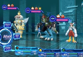 [TGS 2016] Digimon World: Next Order arriverà in Europa nel 2017