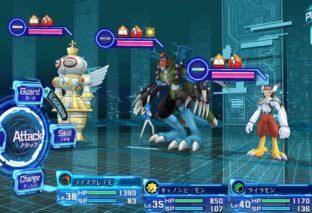 [TGS 2016] Digimon World: Next Order arriverà in Europa nel 2017