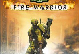 [RETRO] Warhammer 40.000 Fire Warrior