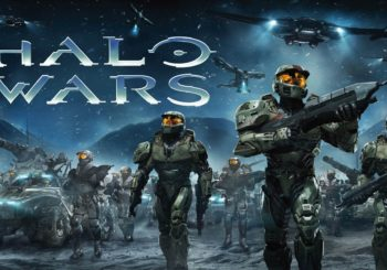 Halo Wars: Definitive Edition disponibile su Xbox One