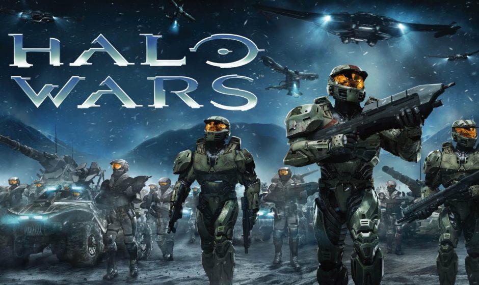 Halo Wars: Definitive Edition disponibile su Xbox One