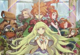 Disponibile Adventures Of Mana per iOS e Android