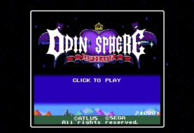 Odin Sphere a 8-bit giocabile su browser