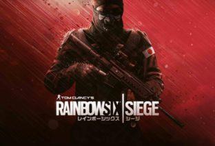 Rainbow Six Siege: ecco l'operatore Zofia