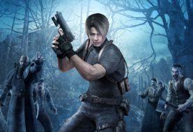 Resident Evil 4, 5, 6 HD Remaster: ecco il trailer