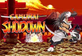 Nuova vita per Samurai Shodown nel 2017?