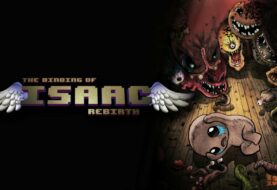 Nuovo DLC The Binding of Isaac: Rebirth a Marzo