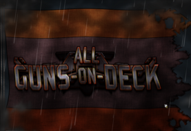 All Guns on Deck - Anteprima