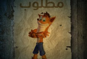 Imminente il ritorno di Crash Bandicoot?