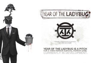 Year Of The Ladybug, l'erede di Silent Hill è arrivato?