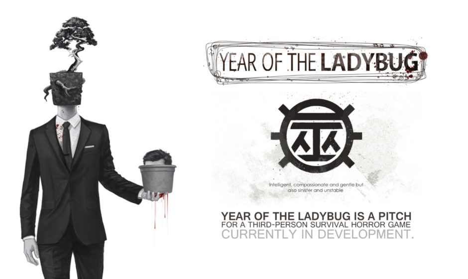Year Of The Ladybug, l'erede di Silent Hill è arrivato?