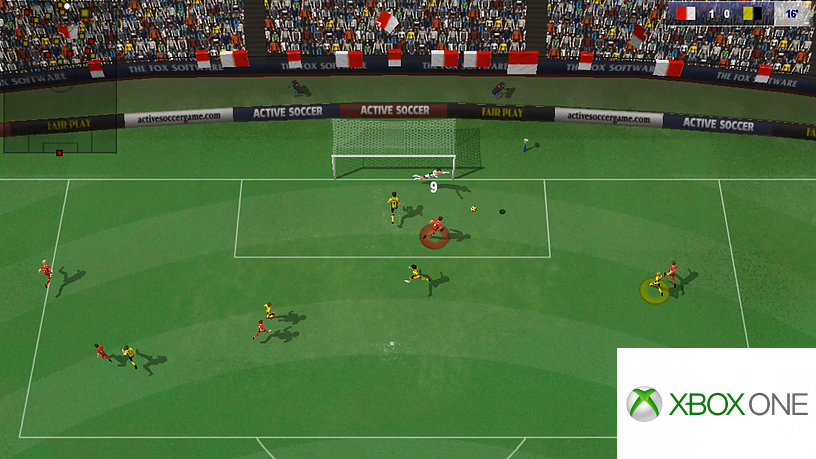 Active Soccer 2 DX - Recensione