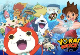Il franchise di Yo-Kai Watch arriva in Europa con Viz Media