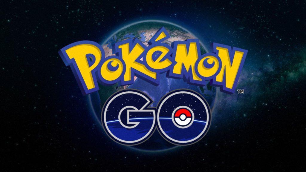 Pokemon Go Gameplay
