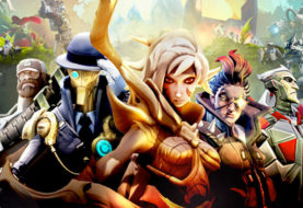 Battleborn: requisiti PC svelati