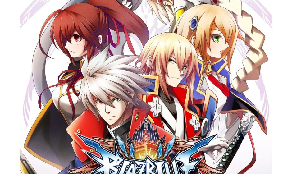 BlazBlue: Chronophantasma Extend - Recensione