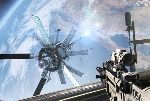 [Rumor] Call of Duty 2016 avrà un'ambientazione sci-fi?