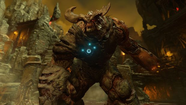 DOOM: presentate le modalità multiplayer in video