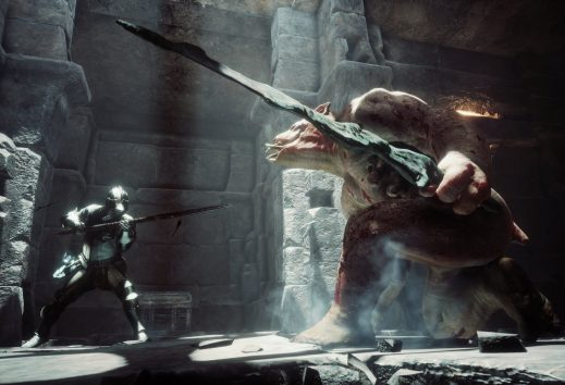 [Rumor] PlayStation 4.5 uscirà con Deep Down e God of War 4?