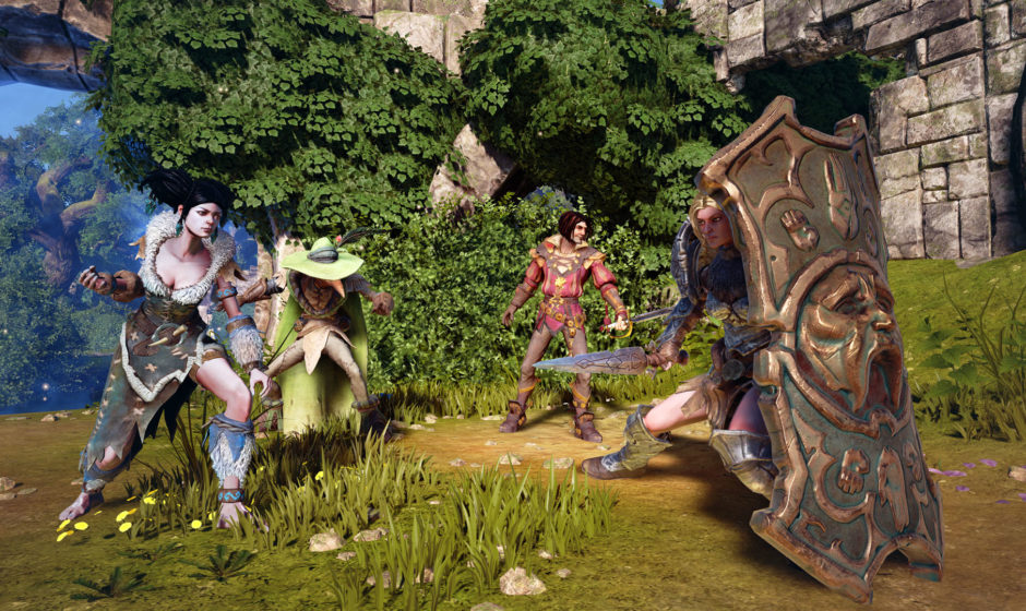 Fable Legends cancellato; chiusura di Lionhead Studios