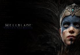 Ecco quanto peserà Hellblade su Playstation 4