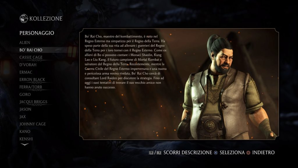 Mortal Kombat XL Recensione BoRaiCho
