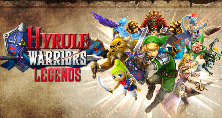 Hyrule Warriors Legends - Recensione