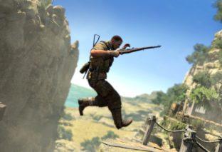 Sniper Elite 4 uscirà quest'anno