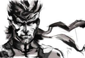 Metal Gear Solid: sconti sull'intera saga per PS4 e PS3