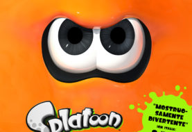 Nintendo festeggia: Splatoon 1 milione di copie vendute in Europa