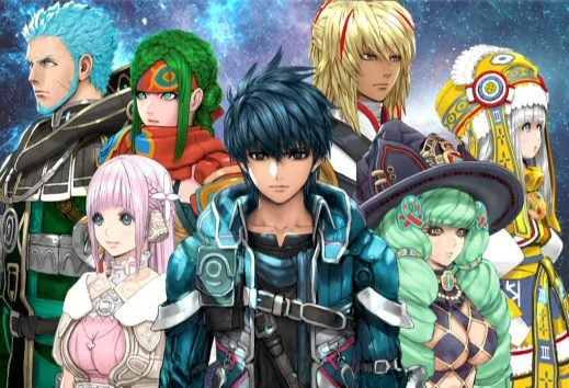 Star Ocean 5: uscita occidentale svelata