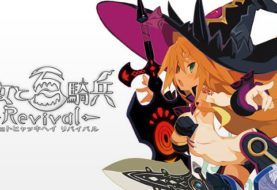 The Witch and the Hundred Knight Revival Edition - Recensione