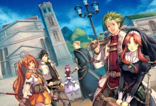 Trails in the Sky the 3rd in occidente?