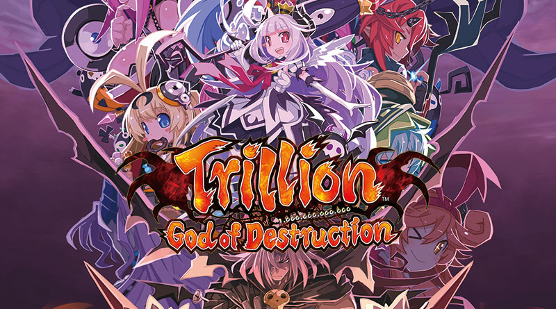 Trillion: God of Destruction - Recensione