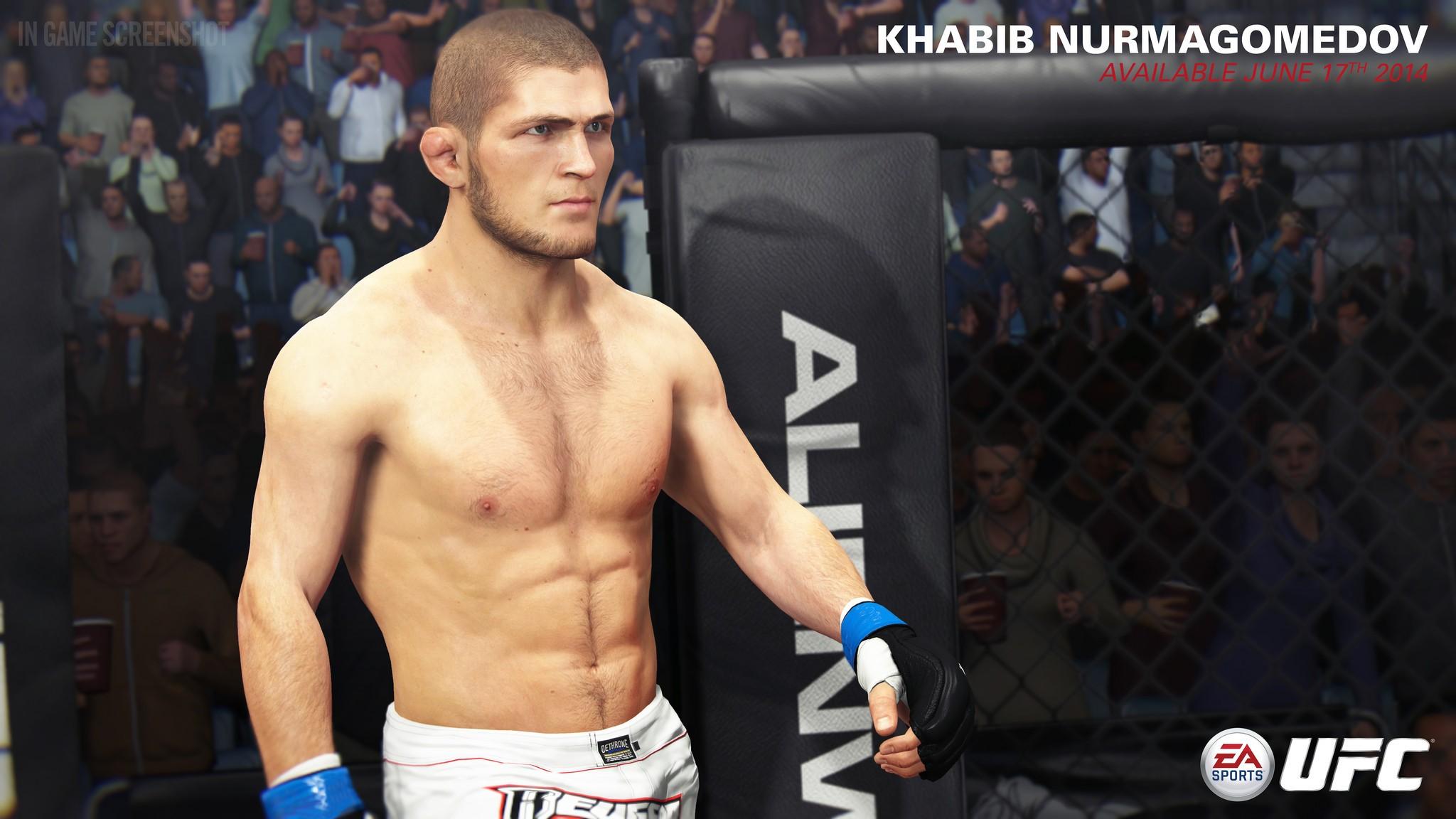 UFC2_khabib_nurmagomedov_shot_1