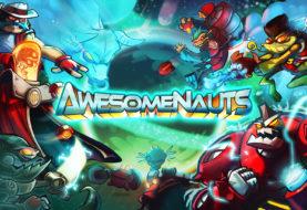 Awesomenauts gratis su Steam ancora per poco
