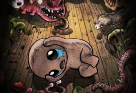Lo sviluppatore di The Binding Of Isaac annuncia un nuovo gioco