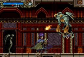 [RETRO] Castlevania: Symphony Of The Night