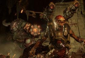 Doom: multiplayer trailer e data closed beta