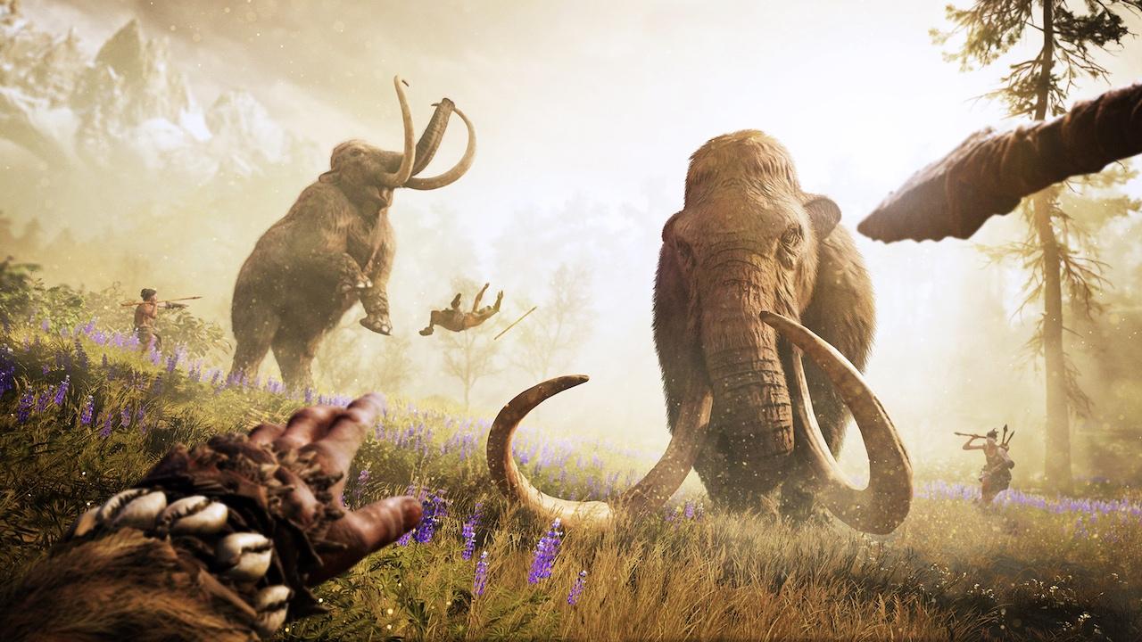 Far Cry Primal Videorecensione