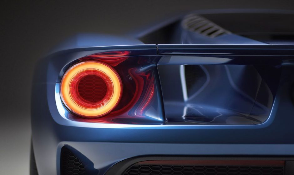 Forza Motorsport 6: Apex si mostra per la prima volta in video