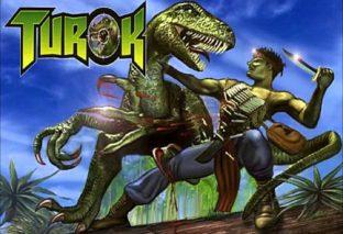 Turok I e II: in arrivo le versioni remaster per Xbox One