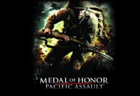 Medal of Honor: Pacific Assault gratis su Origin