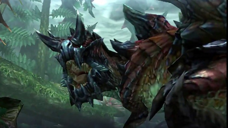 Monster Hunter Generations (Monster Hunter X) in occidente questa estate