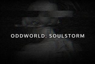 Nuova immagine per Oddworld: Soulstorm