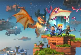 Portal Knights: Disponibile l'aggiornamento Creator's Update