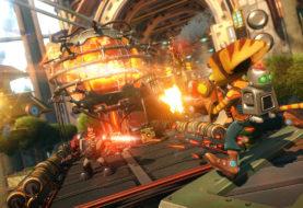 Ratchet & Clank: trailer dedicato alla storia del gioco