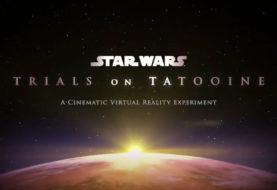Star Wars e realtà virtuale? Un leak ce lo mostra