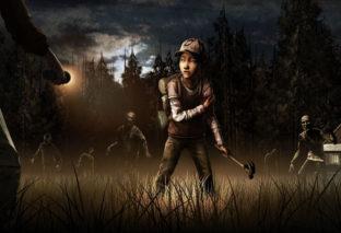 Le prime tre stagioni di The Walking Dead approdano su Nintendo Switch
